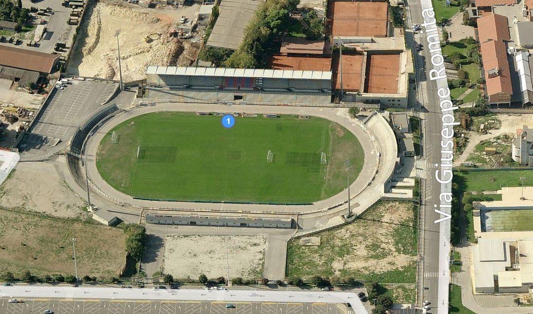 Stadio Vanni Sanna, primo passo per la casa della Torres