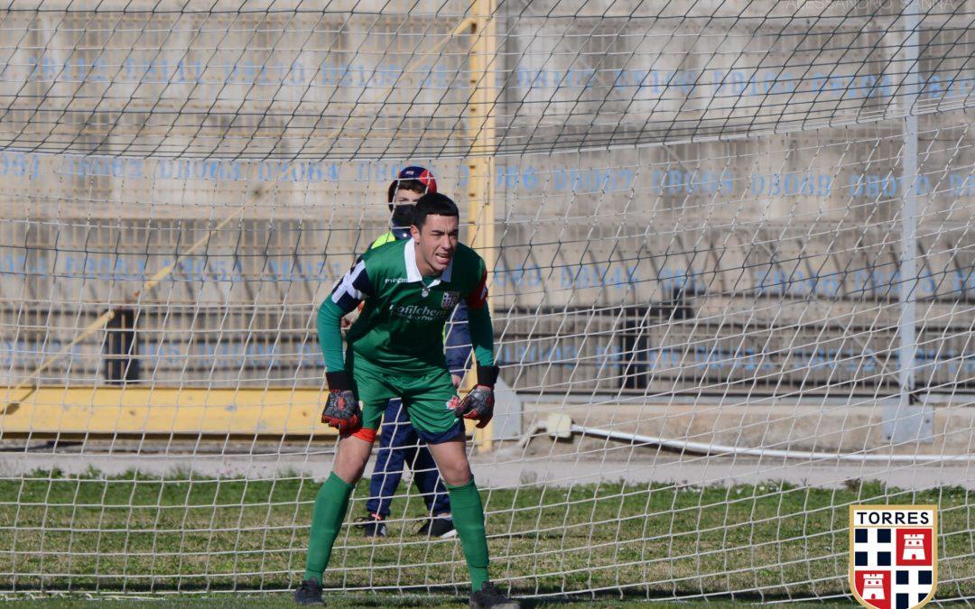 Vis Artena – Torres 2-0 | 23^ giornata di serie D