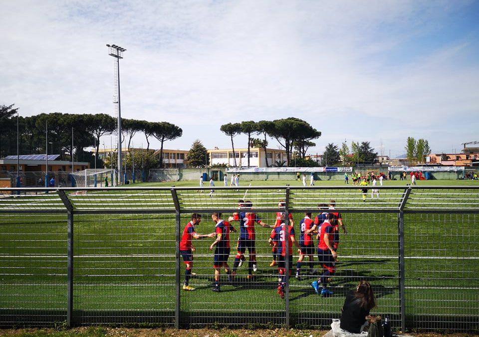 Afragolese – Torres 0-2 | 25^ di Serie D