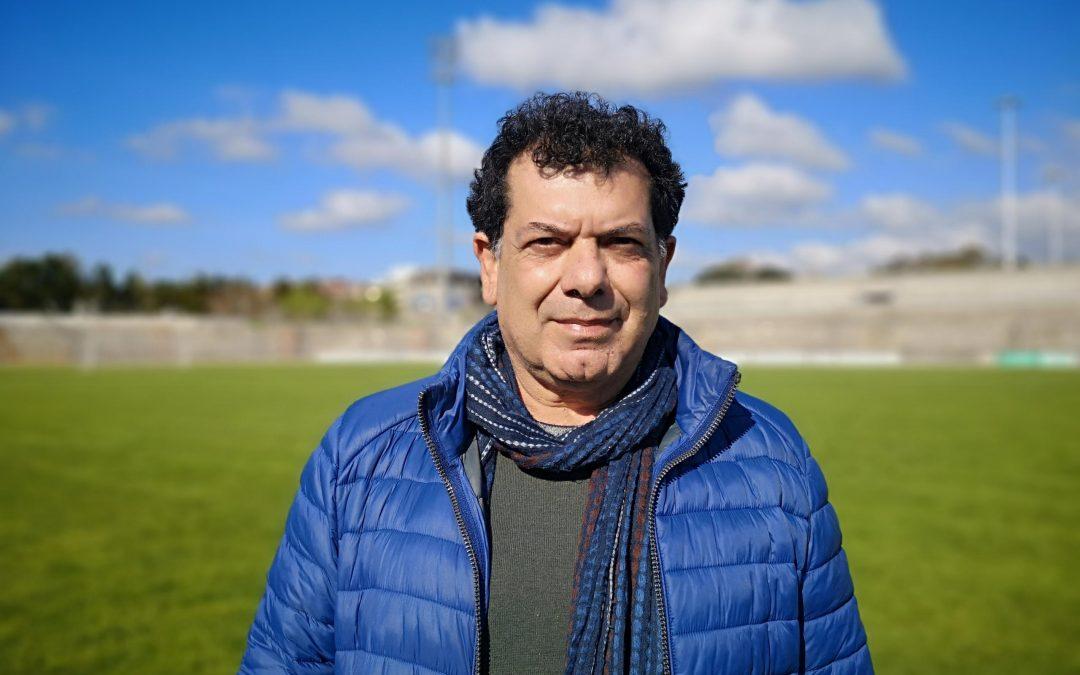 Mauro Giorico è il nuovo allenatore della Torres