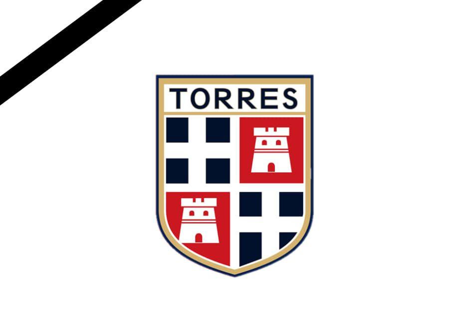 Lutto in casa Torres per la scomparsa della madre di mister Giorico