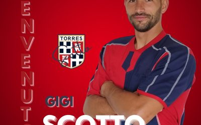 Firmano in rossoblù Scotto, Bianchi, Demartis e Garau
